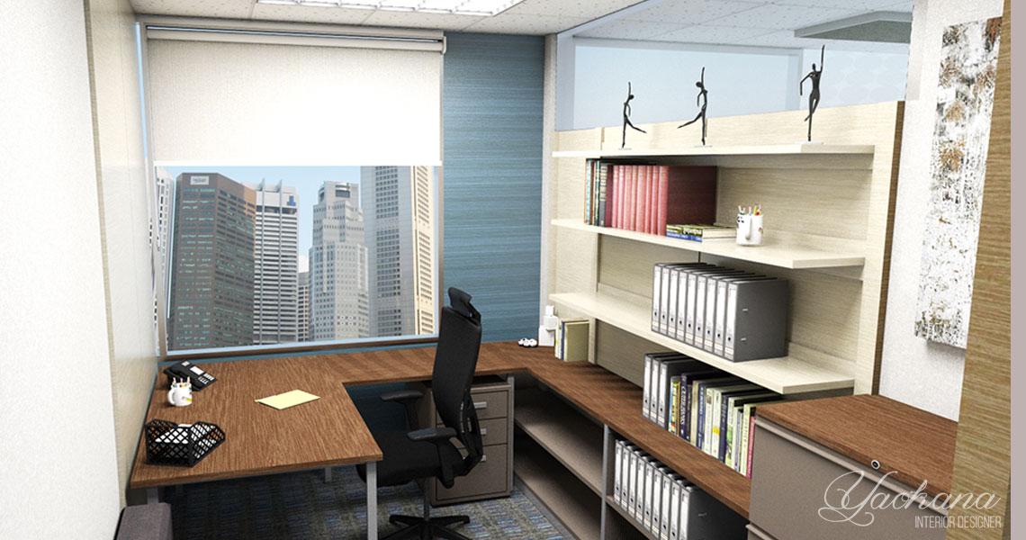 Associate Room Type A
