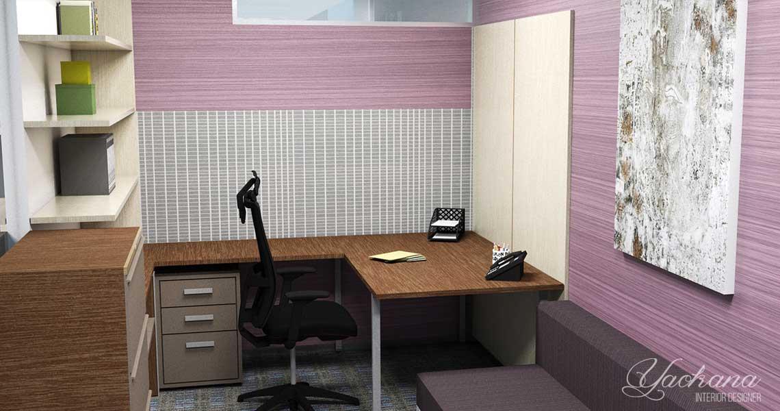 Associate Room Type B